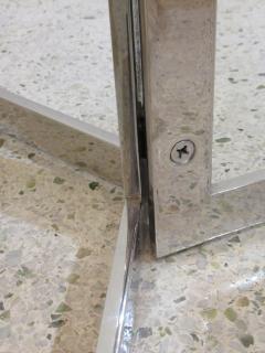 Hans Eichenberger Hans Eichenberger Alpha Side Table Switzerland 1970s - 632530