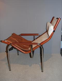 Hans Eichenberger Hans Eichenberger Lounge Chair and Ottoman Switzerland 1960s - 319708