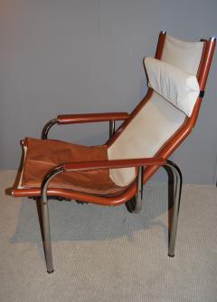 Hans Eichenberger Hans Eichenberger Lounge Chair and Ottoman Switzerland 1960s - 319714