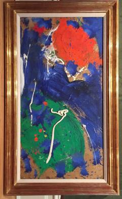 Hans Hoffman Untitled - 1107878