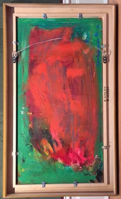 Hans Hoffman Untitled - 1107879