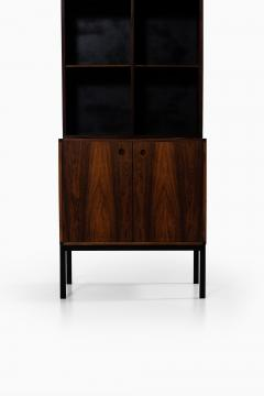 Hans Hove Palle Petersen Storage Units Bookcases Produced by Christian Linneberg - 1884718