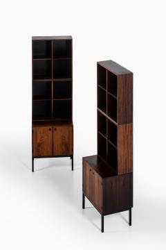 Hans Hove Palle Petersen Storage Units Bookcases Produced by Christian Linneberg - 1884721
