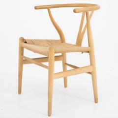 Hans J Wegner CH 24 Wishbone Chair - 355011