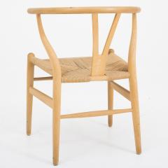 Hans J Wegner CH 24 Wishbone Chair - 355012