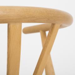 Hans J Wegner CH 24 Wishbone Chair - 355016