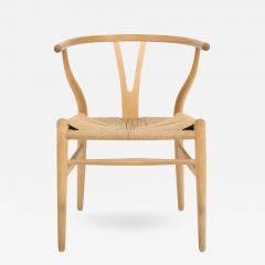 Hans J Wegner CH 24 Wishbone Chair - 355844
