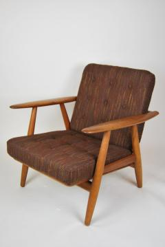 Hans J Wegner Pair of Hans Wegner GE 240 Chairs - 144228