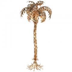 Hans K gl Hans K gl Palm Tree Lamp Germany 1970 - 791802