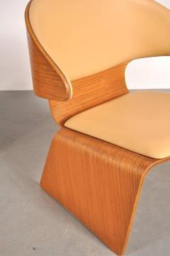 Hans Olsen 1960s Pair of Bikini Chairs by Hans Olsen for Frem Rojle Denmark - 821258
