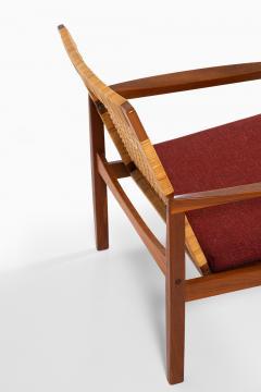 Hans Olsen Easy Chairs Model 519 Produced by Juul Kristensen - 1886625