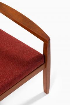 Hans Olsen Easy Chairs Model 519 Produced by Juul Kristensen - 1886626