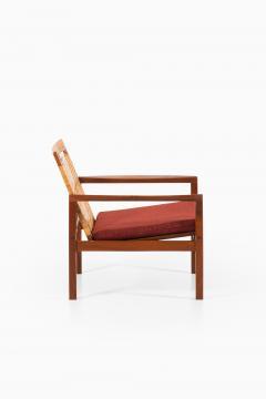 Hans Olsen Easy Chairs Model 519 Produced by Juul Kristensen - 1886627