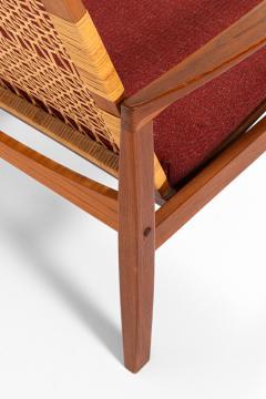 Hans Olsen Easy Chairs Model 519 Produced by Juul Kristensen - 1886628
