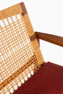 Hans Olsen Easy Chairs Model 519 Produced by Juul Kristensen - 1886631