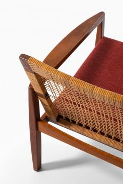 Hans Olsen Easy Chairs Model 519 Produced by Juul Kristensen - 1886632
