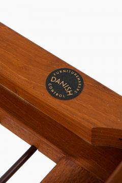 Hans Olsen Easy Chairs Model 519 Produced by Juul Kristensen - 1886633