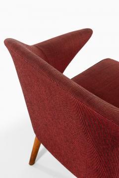 Hans Olsen Easy Chairs Produced in Denmark - 1906502