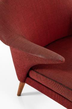 Hans Olsen Easy Chairs Produced in Denmark - 1906503