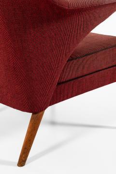 Hans Olsen Easy Chairs Produced in Denmark - 1906505