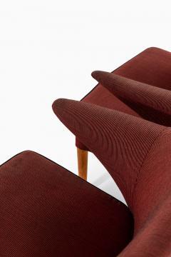Hans Olsen Easy Chairs Produced in Denmark - 1906507
