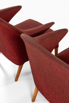 Hans Olsen Easy Chairs Produced in Denmark - 1906508