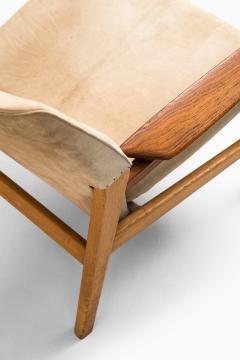 Hans Olsen Hans Olsen Easy Chairs Model 9015 Produced by G rsn s in Sweden - 1780207
