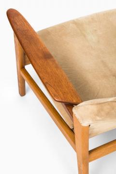 Hans Olsen Hans Olsen Easy Chairs Model 9015 Produced by G rsn s in Sweden - 1780208