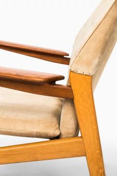 Hans Olsen Hans Olsen Easy Chairs Model 9015 Produced by G rsn s in Sweden - 1780211