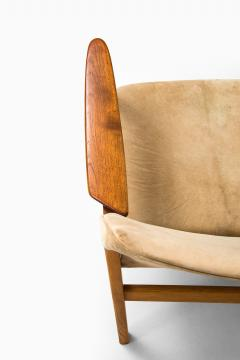 Hans Olsen Hans Olsen Easy Chairs Model 9015 Produced by G rsn s in Sweden - 1780212