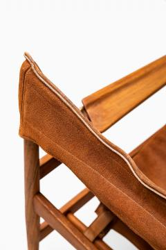 Hans Olsen Hans Olsen Easy Chairs Produced by Viska M bler in Kinna Sweden - 1783908