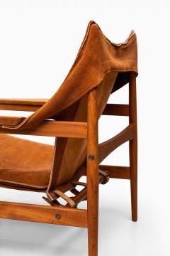 Hans Olsen Hans Olsen Easy Chairs Produced by Viska M bler in Kinna Sweden - 1783909