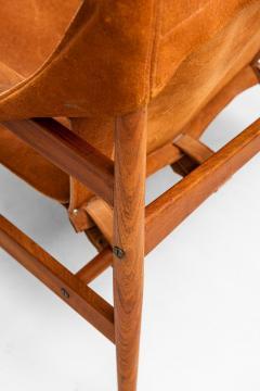 Hans Olsen Hans Olsen Easy Chairs Produced by Viska M bler in Kinna Sweden - 1783911
