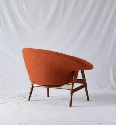 Hans Olsen Hans Olsen Fried Egg Lounge Chair   224267
