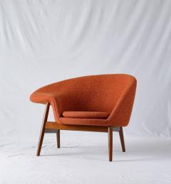 Hans Olsen Hans Olsen Fried Egg Lounge Chair - 224268