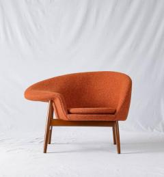 Hans Olsen Hans Olsen Fried Egg Lounge Chair   224269