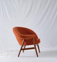 Hans Olsen Hans Olsen Fried Egg Lounge Chair - 224271