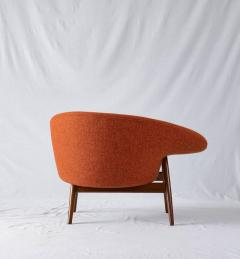 Hans Olsen Hans Olsen Fried Egg Lounge Chair - 224272