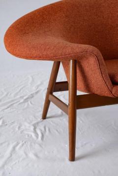 Hans Olsen Hans Olsen Fried Egg Lounge Chair - 224273