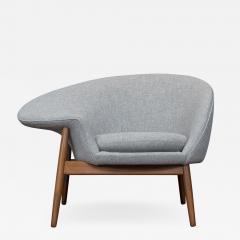 Hans Olsen Hans Olsen Original Fried Egg Chair for Bramin - 2109796