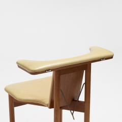 Hans Olsen King Frederik VII Chair - 927114