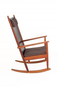 Hans Olsen Rocking Chair By Hans Olsen   247770