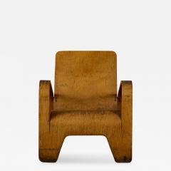 Hans Pieck Hans Pieck Lawo Chair - 196601