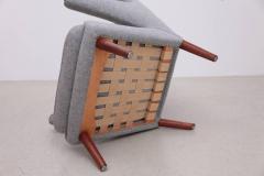 Hans Wegner 1 of 2 Hans Wegner AP19 Papa Bear Chair for A P Stolen - 1033855