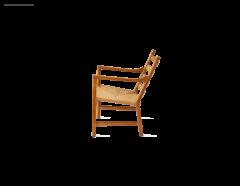 Hans Wegner 4 Armchairs by Hans Wegner - 2091006