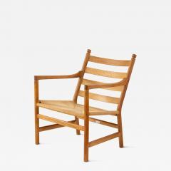 Hans Wegner 4 Armchairs by Hans Wegner - 2091580