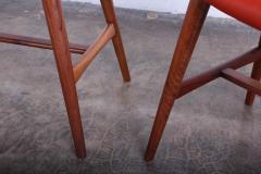 Hans Wegner AP 30 Piano Stool by Hans Wegner - 2127931