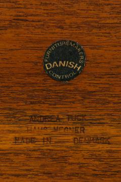 Hans Wegner Desk Model AT 325 Produced by Andreas Tuck - 1857429