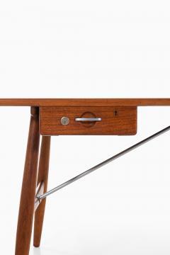 Hans Wegner Desk Model JH 571 Produced by Johannes Hansen - 1888614