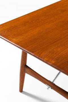 Hans Wegner Desk Model JH 571 Produced by Johannes Hansen - 1888622
